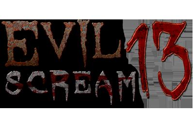 Evil Scream 13